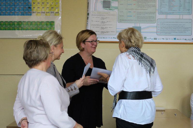 badania fizykalne testy dla pielęgniarek